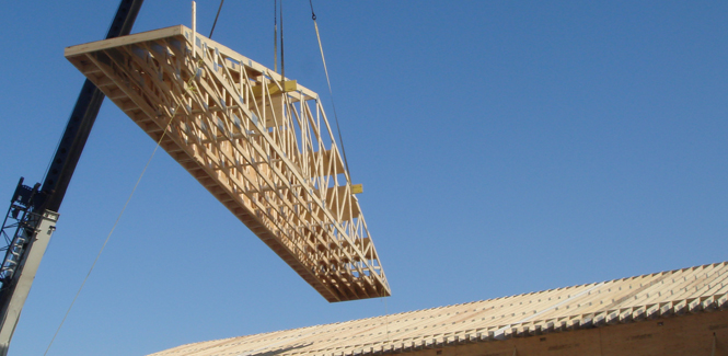 Prefab roof wooden roof framing glulam prefab for Prefab roof trusses